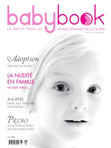 Babybook Enfant - Nº2 - Printemps   Eté 2010 by BABYBOOK KIDSFASHION ... 83d7f7655dd