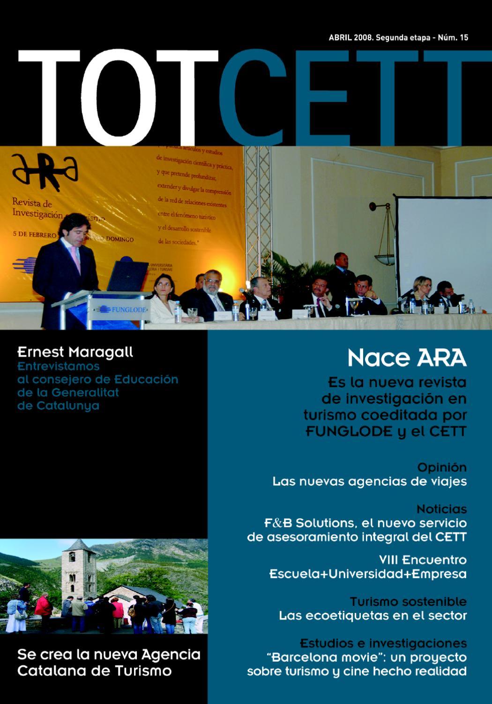 TotCETTcast núm. 15 by Grup CETT - issuu