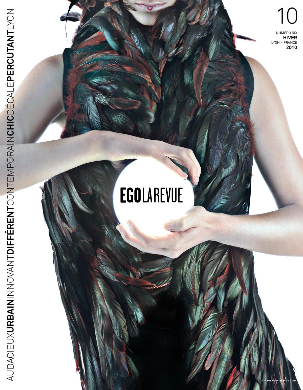 Ego La Revue N10 By Sienne Design Issuu