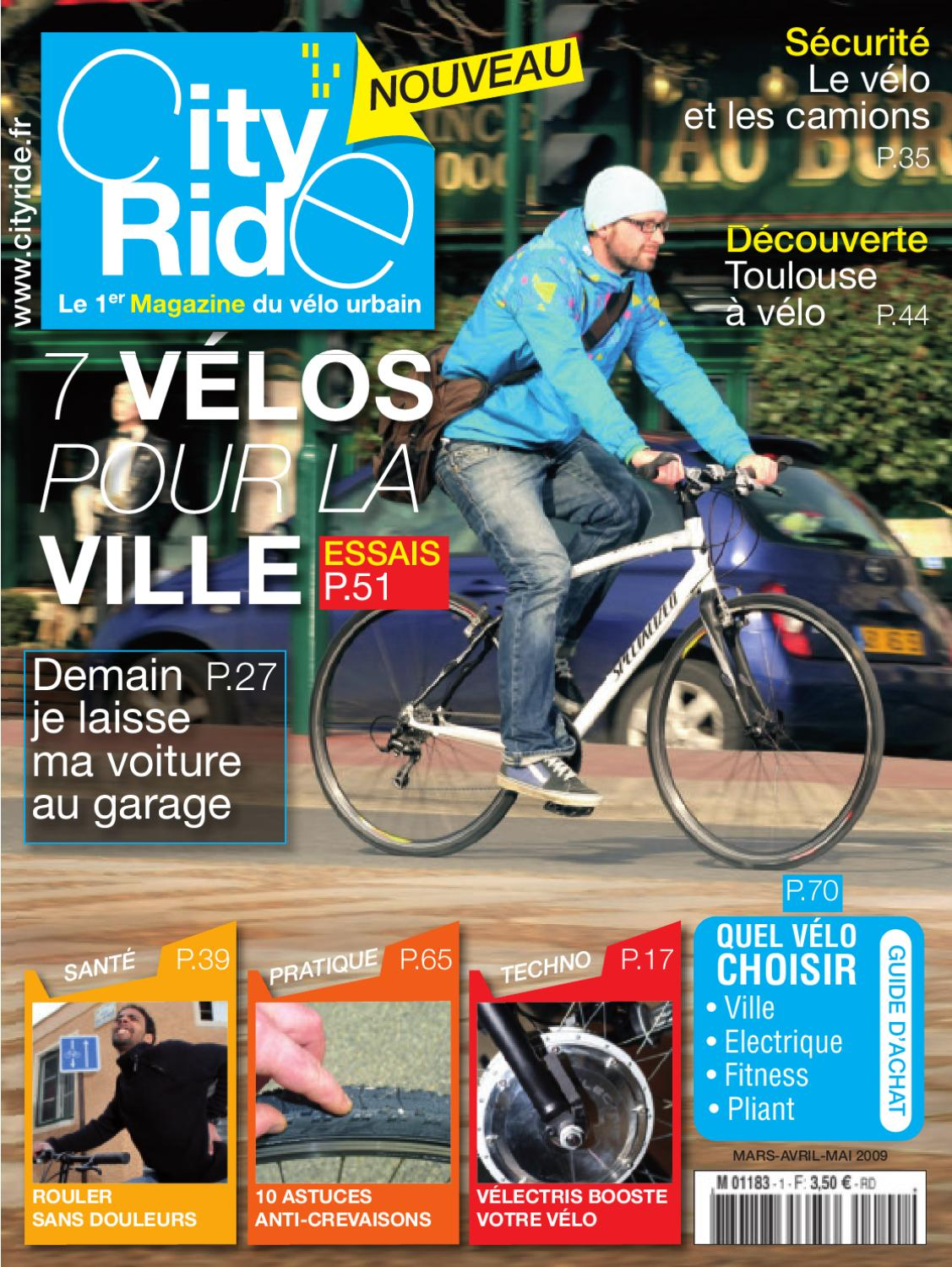 City Ride 3 by Editions Blue Ride - issuu 13e4cde5e24