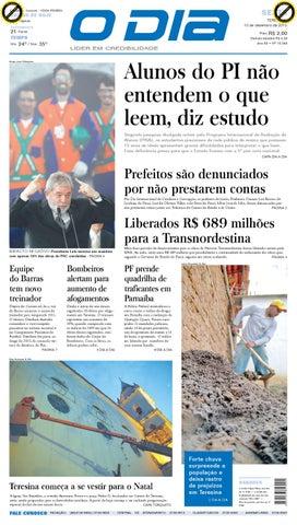 e725eaf4d7490 Jornal O DIA 10 12 2010 by Jornal O Dia - issuu