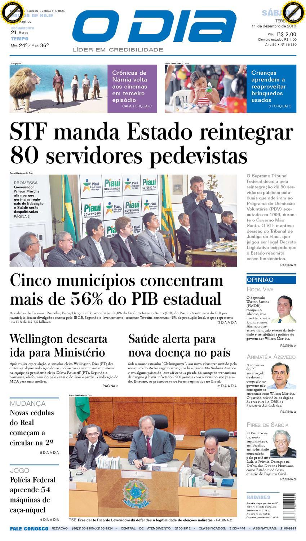 89402ac2c7432 jornal o dia by Jornal O Dia - issuu