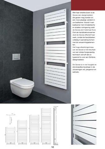 Schävis Design Radiator by Intertop Products BV - issuu