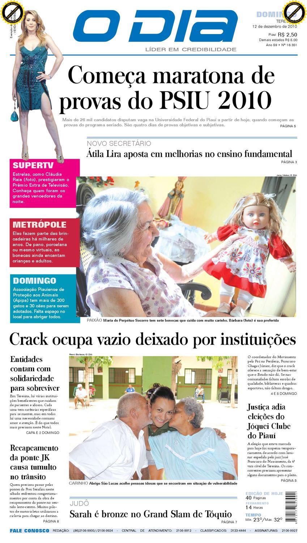 444bf246b jornal o dia by Jornal O Dia - issuu