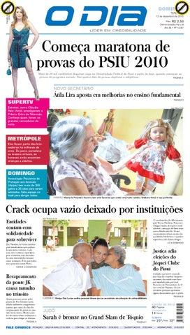 jornal o dia by Jornal O Dia - issuu 3e0246a6f56be