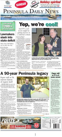 64c64ec53 PDN12122010j by Peninsula Daily News   Sequim Gazette - issuu