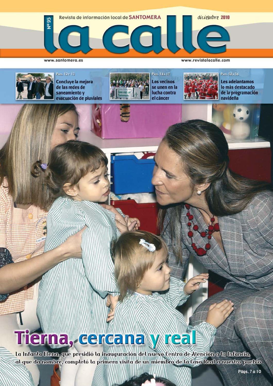 Http Www Revistalacalle Com Pdf La 20calle 2095 20web By Revista  # Muebles Tovar Beniel