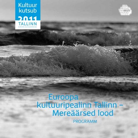 f417045d43c http://www.tallinn2011.ee/get/272/Tallinn%202011%20tervikprogramm by ...