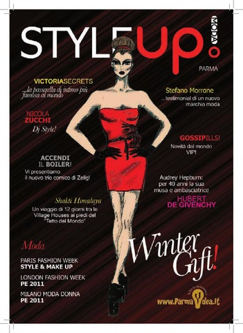 Style Up! Moda 6 Parma by StyleUp! - issuu 3fd3a4a2c74