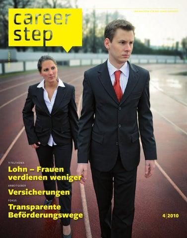 Careerstep 04/10 by Universum - issuu