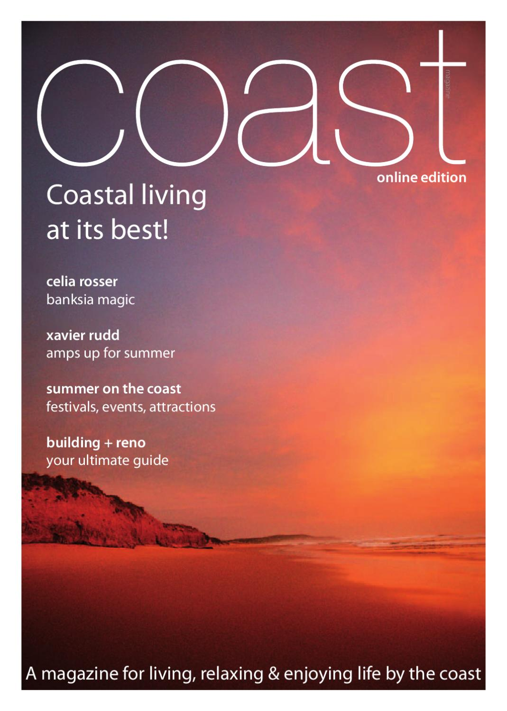 a677ba8ebfe2c Coast Summer 2011 by Coast Media Pty Ltd - issuu