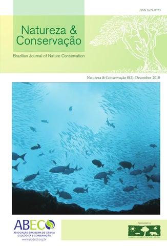 revista natureza conservação by editora cubo issuu