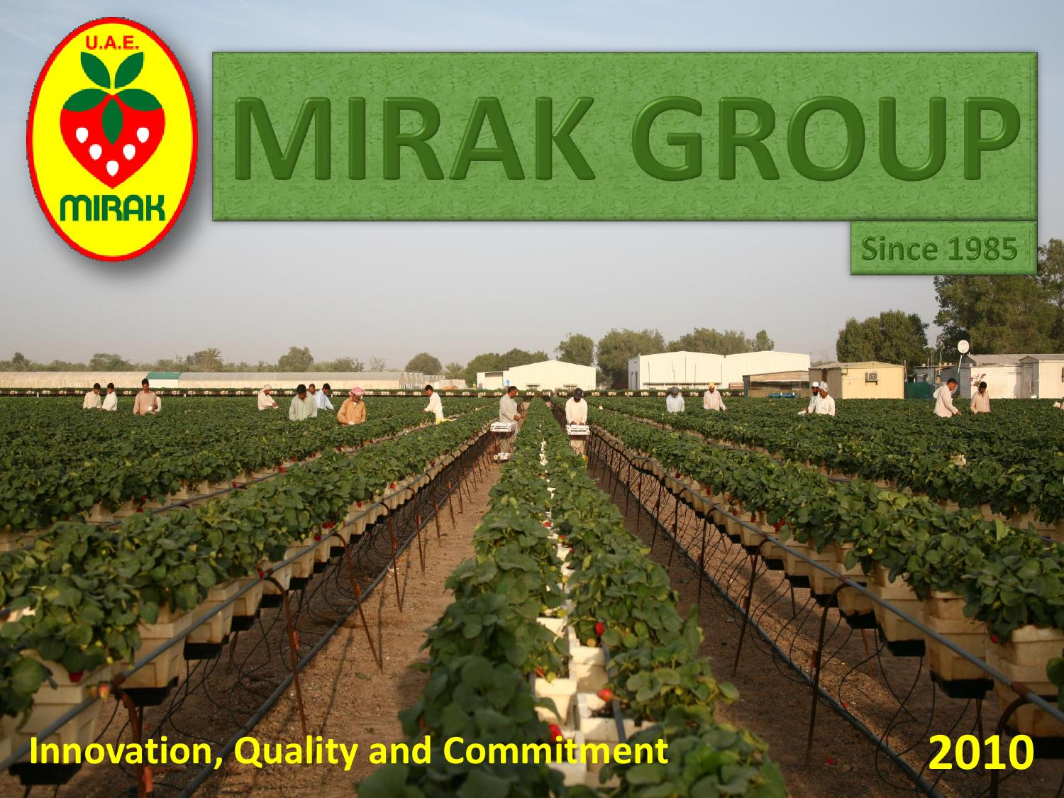 Image result for Mirak Group of Companies, UAE