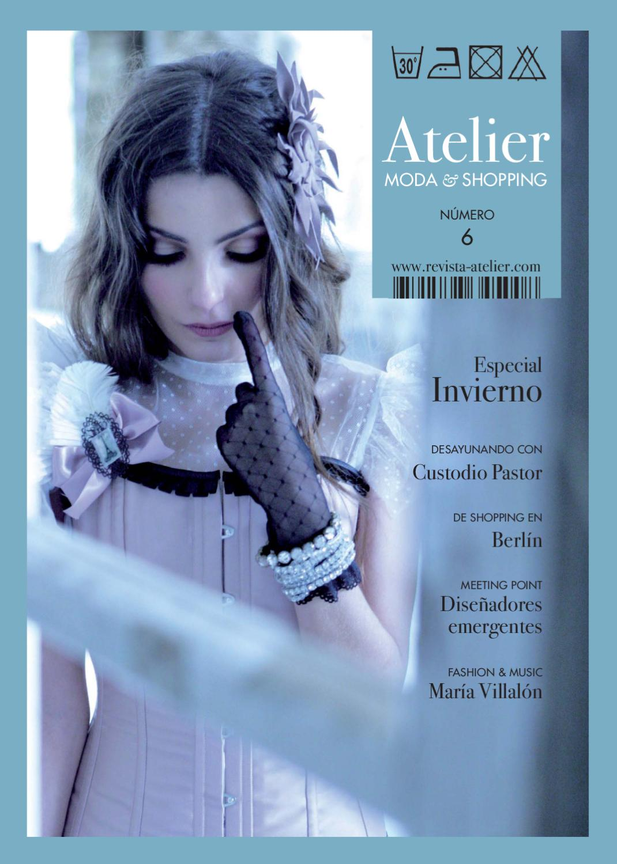 Atelier Fashion & Shopping nº 6 by Atelier Fashion & Shopping - issuu