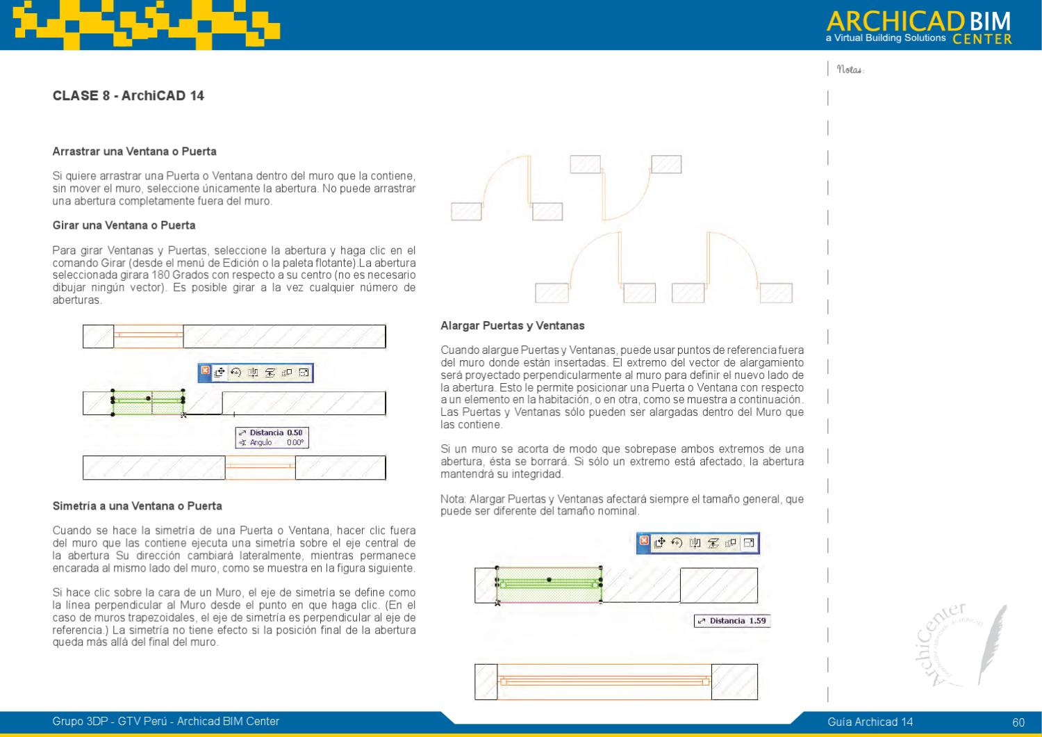 Manual ArchiCAD 14 by Xio Caro - issuu