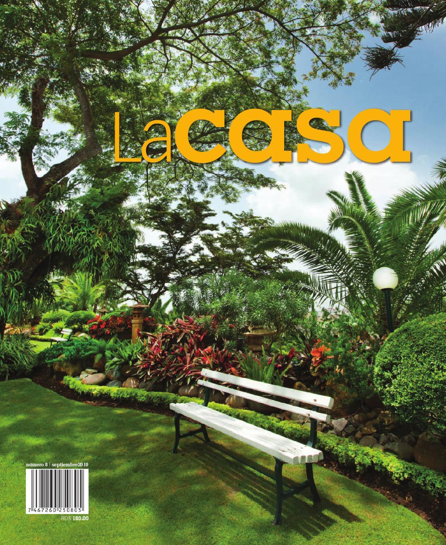 Lacasa4 By Grupo Diario Libre S A Issuu # Jansen Muebles Bavaro