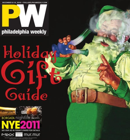 2b6776cf83 Philadelphia Weekly 12-08-10 by Philadelphia Weekly - issuu