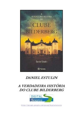 o clube bilderberg by Antonio Bento - issuu c15ea60ebdb