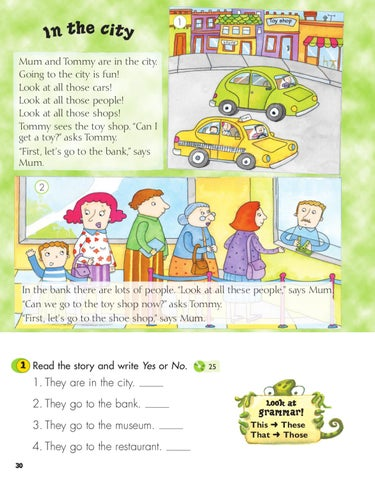 English Story Books Pdf
