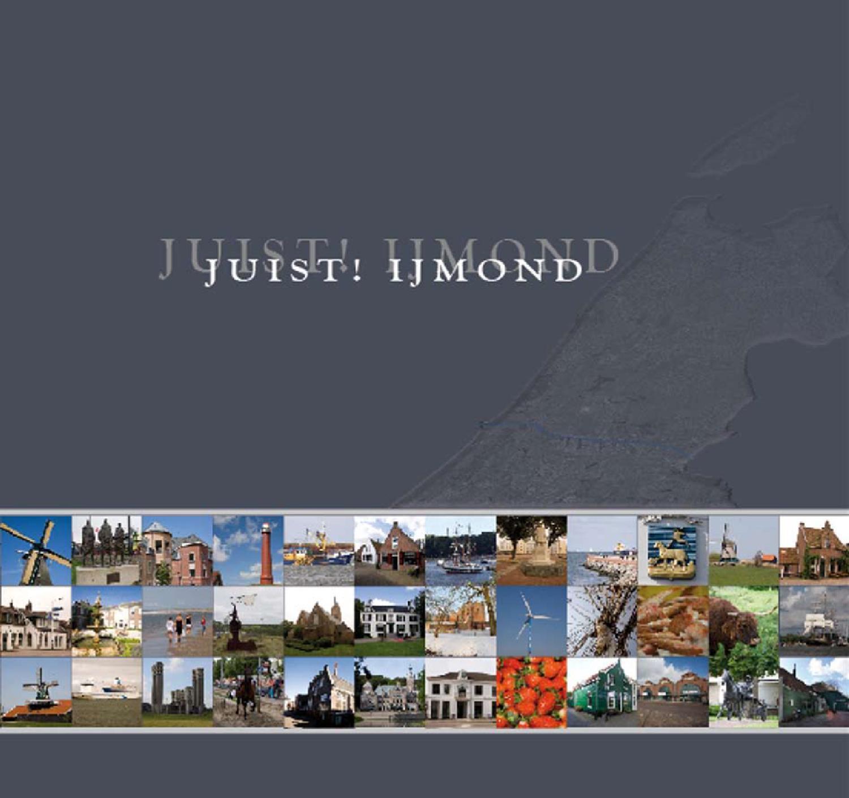 Juist IJmond by Peter van Groenigen - issuu