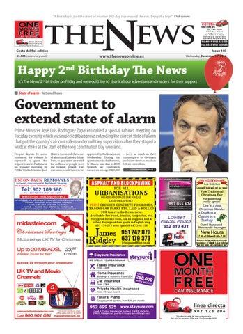 The News Newspaper