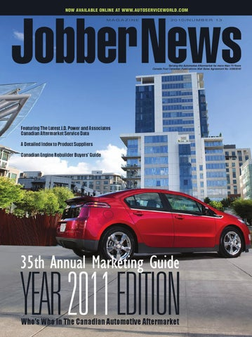 00fcaaef5 Jobber News Marketing Guide 2011 by Annex Business Media - issuu
