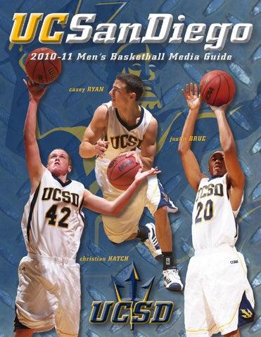 a6cc359a986 2009-10 Santa Clara men s basketball guide by Michelle Schmitt - issuu