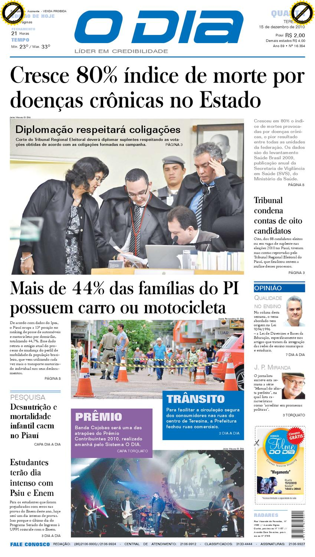 25d69c235b jornal by Jornal O Dia - issuu