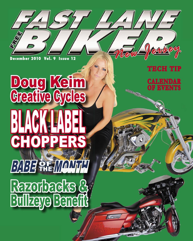 Fast Lane Biker Dec Issue By Simply Dynamic Creative Services Issuu Boss Hoss Trike Wiring Diagram