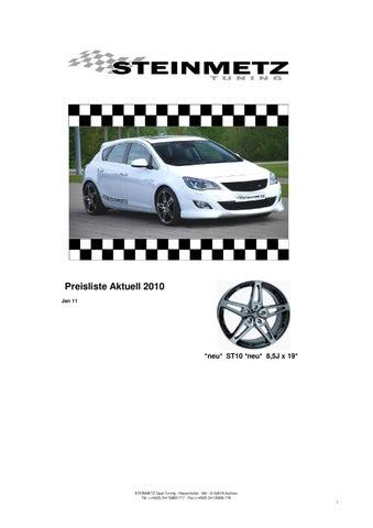 Opel Meriva B Ladekantenschutz ALU GEBÜRSTET SCHWARZ
