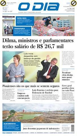 06d8daf4044 Jornal O DIA by Jornal O Dia - issuu