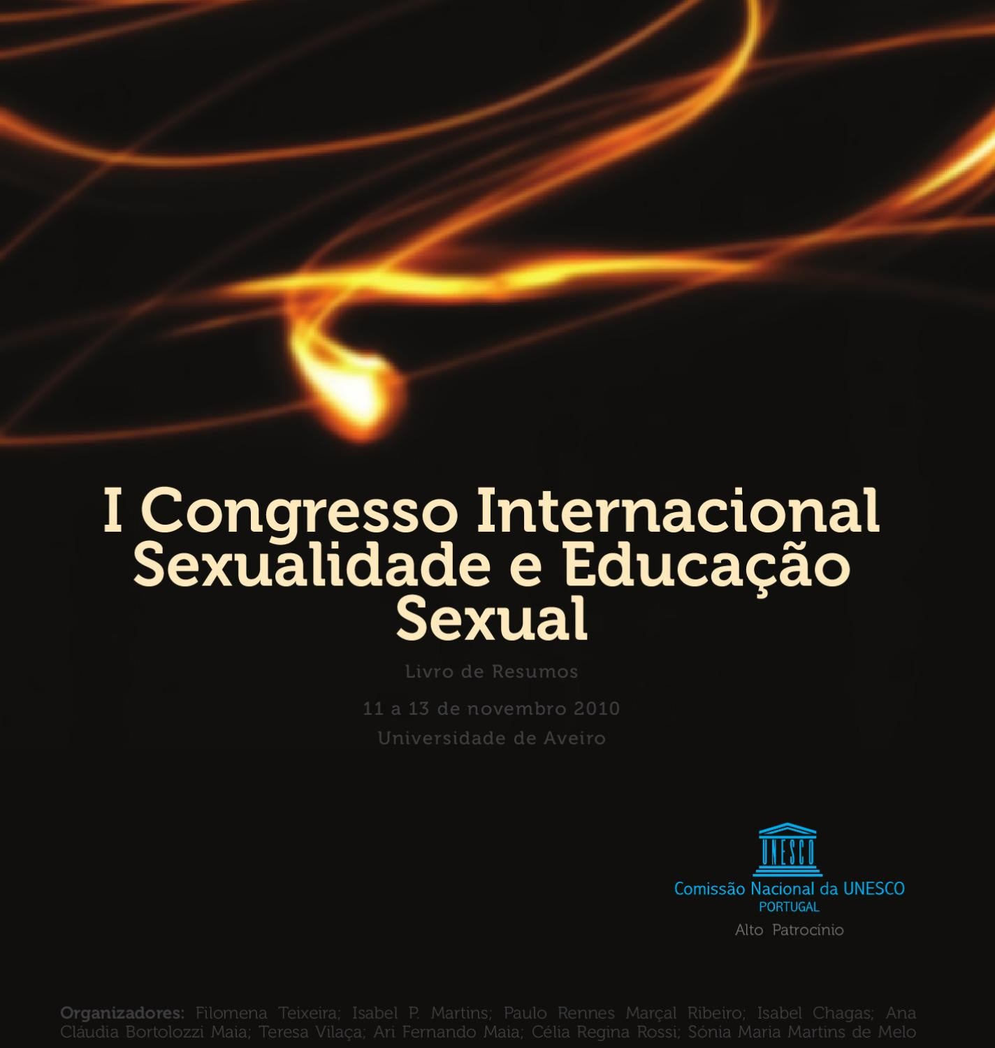 I congresso internacional sexualidade e educao sexual by esec issuu fandeluxe Image collections