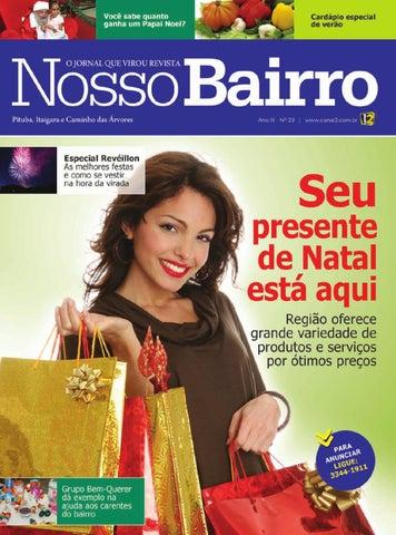 Nosso Bairro Pituba by Canal 2 Comunicação - issuu 54f66c0ffc