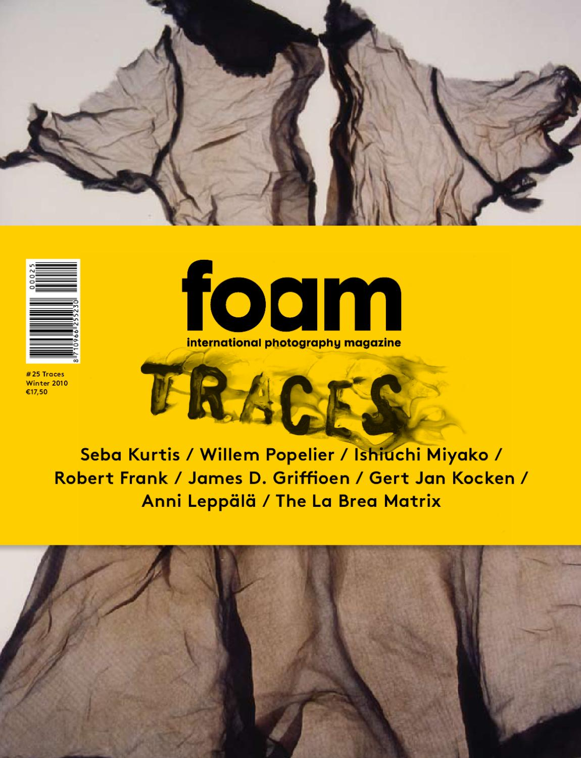 Preview Foam Magazine Issue 25 Traces By Issuu Hot Springs Heater Circuit Board With Trace Saver