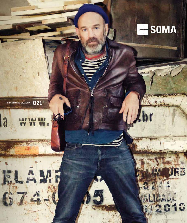 f31dfee5ec Revista +Soma  21 by +Soma - issuu