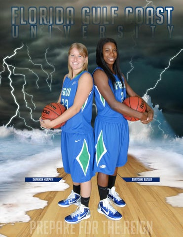e12a2026c 2010-11 FGCU Women s Basketball Media Guide by FGCU Athletics - issuu
