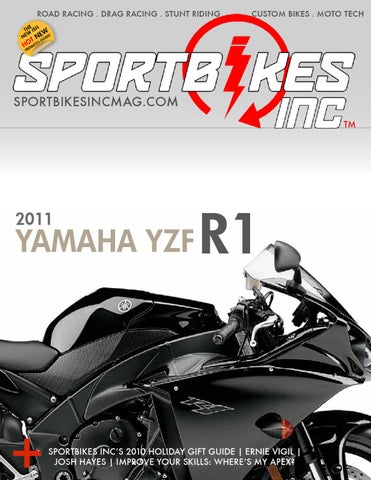 page_1_thumb_large sportbikes inc magazine december 2010 (volume 1, issue 3) by hard Universal GM Wiring Harness at bayanpartner.co