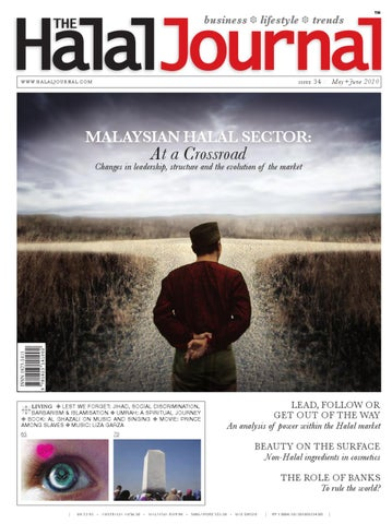The Halal Journal Mayjune 2010 By The Halal Journal Issuu