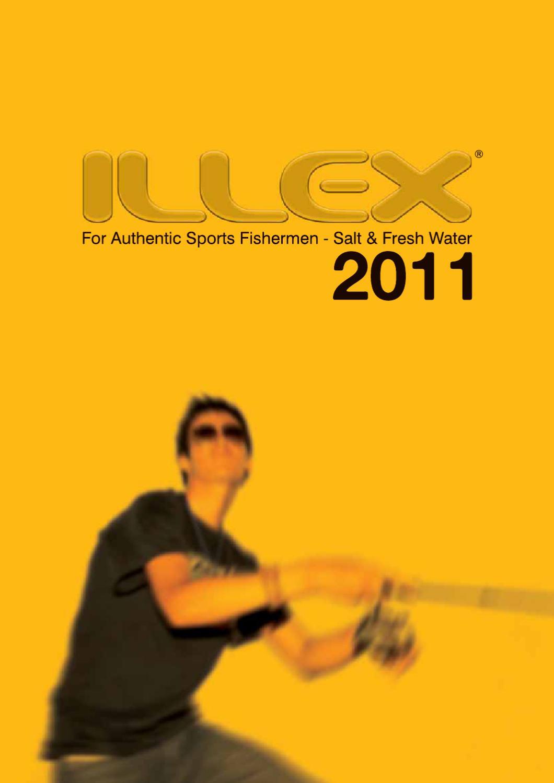 Illex SOUL SHAD 58 SP Chart Black Glitter Wobbler 80062