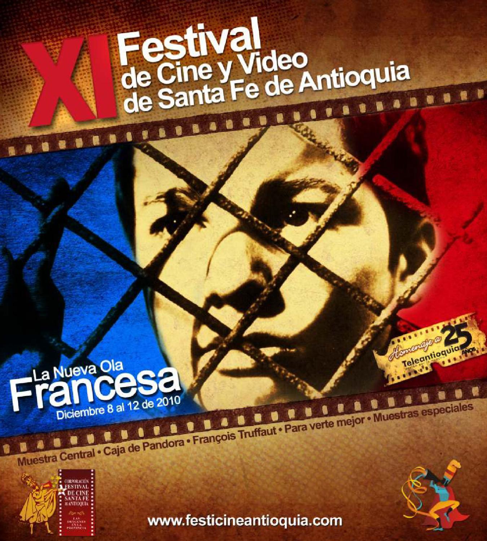 XI Festival de Cine de Santa Fe de Antioquia by Festicine Antioquia ...