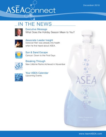 asea how to take it