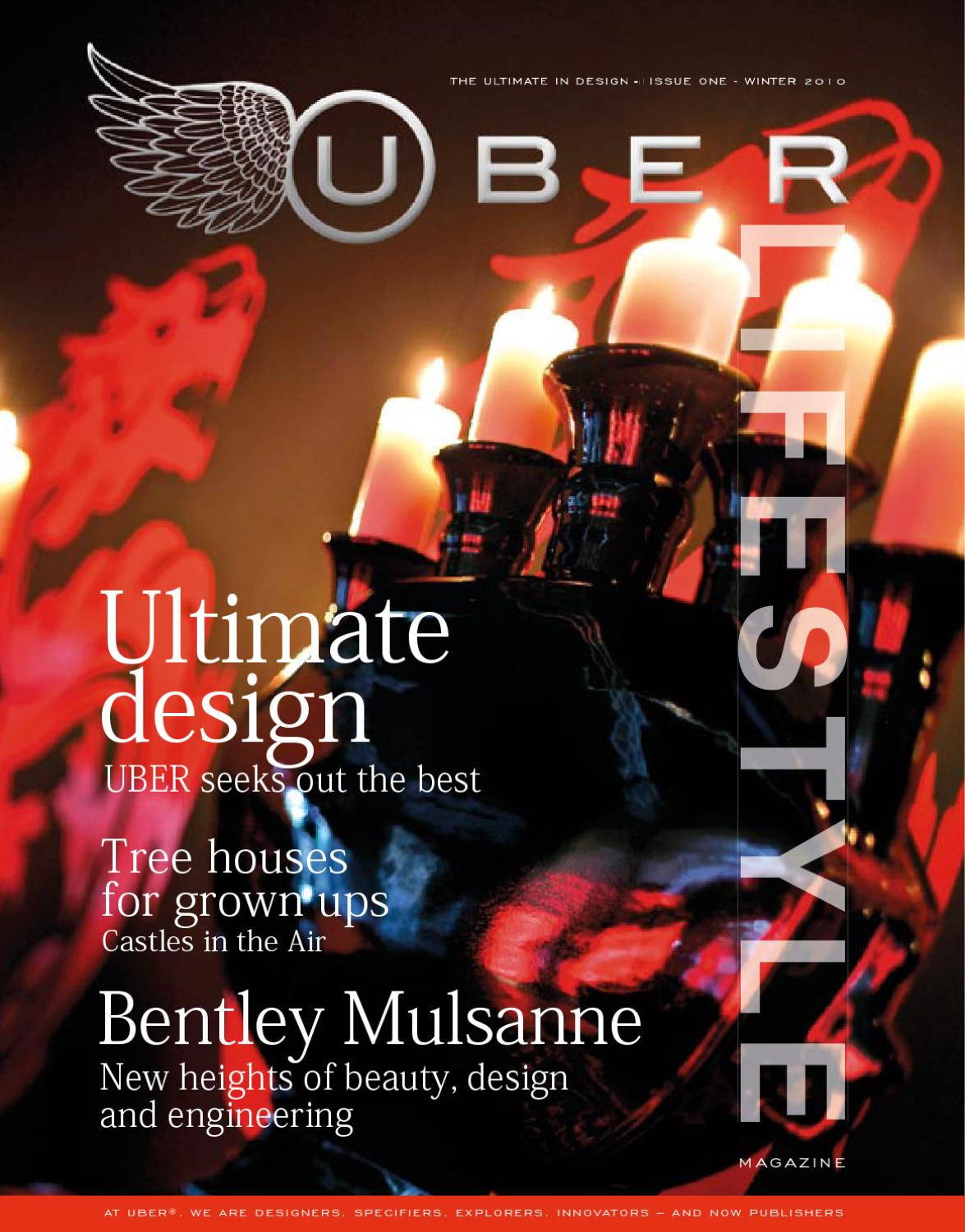 uber lifestyle issue 1 by uber interiors issuu. Black Bedroom Furniture Sets. Home Design Ideas