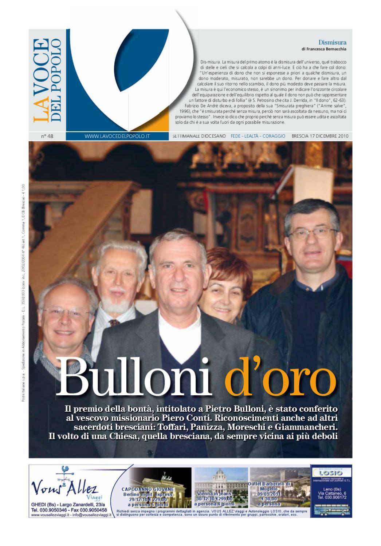 La Voce del Popolo 2010 48 by La Voce del Popolo - issuu 11d1a3473c1b
