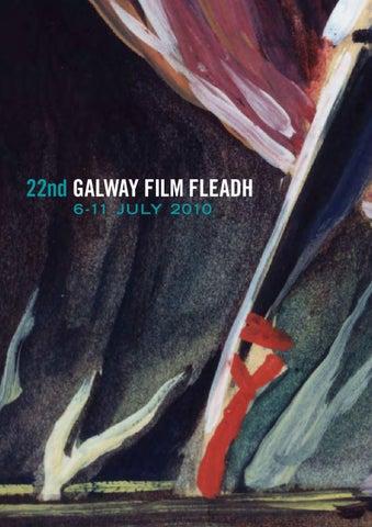 Galway FIlm Fleadh Programme 2010