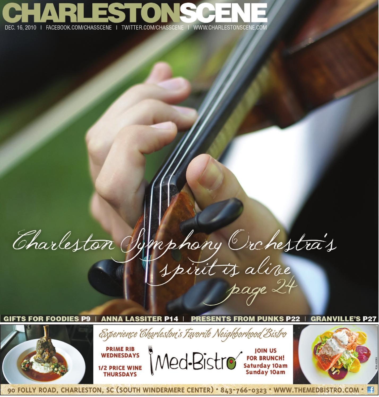 12 16 2010 Charleston Scene