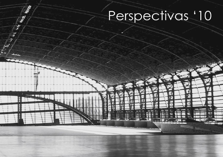 revista perspectiva 10 by patricio miranda issuu
