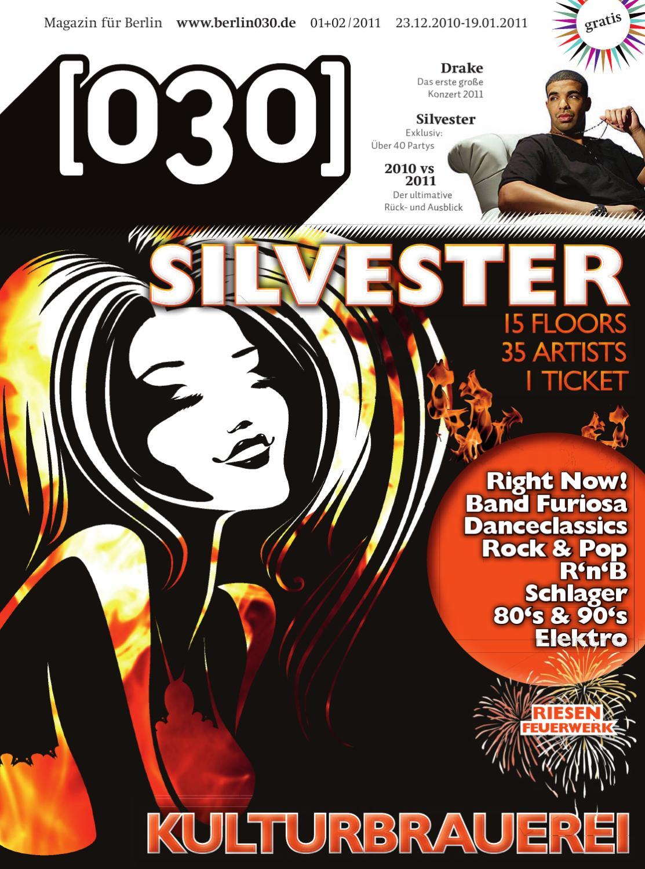 030 Magazin Berlin Ausgabe 01022011 By Zitty Verlag Issuu