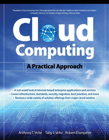 Cloud computing a practical approach by dahar sappiring issuu page 1 fandeluxe Images