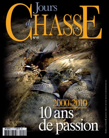 Jours de Chasse by Fred Pa - issuu d5e80a8e9fc