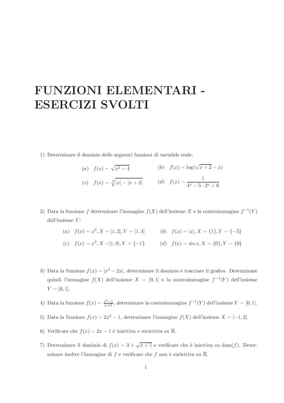 Primefunzionisvoltenuovo By Andrea Di Giovanni Issuu